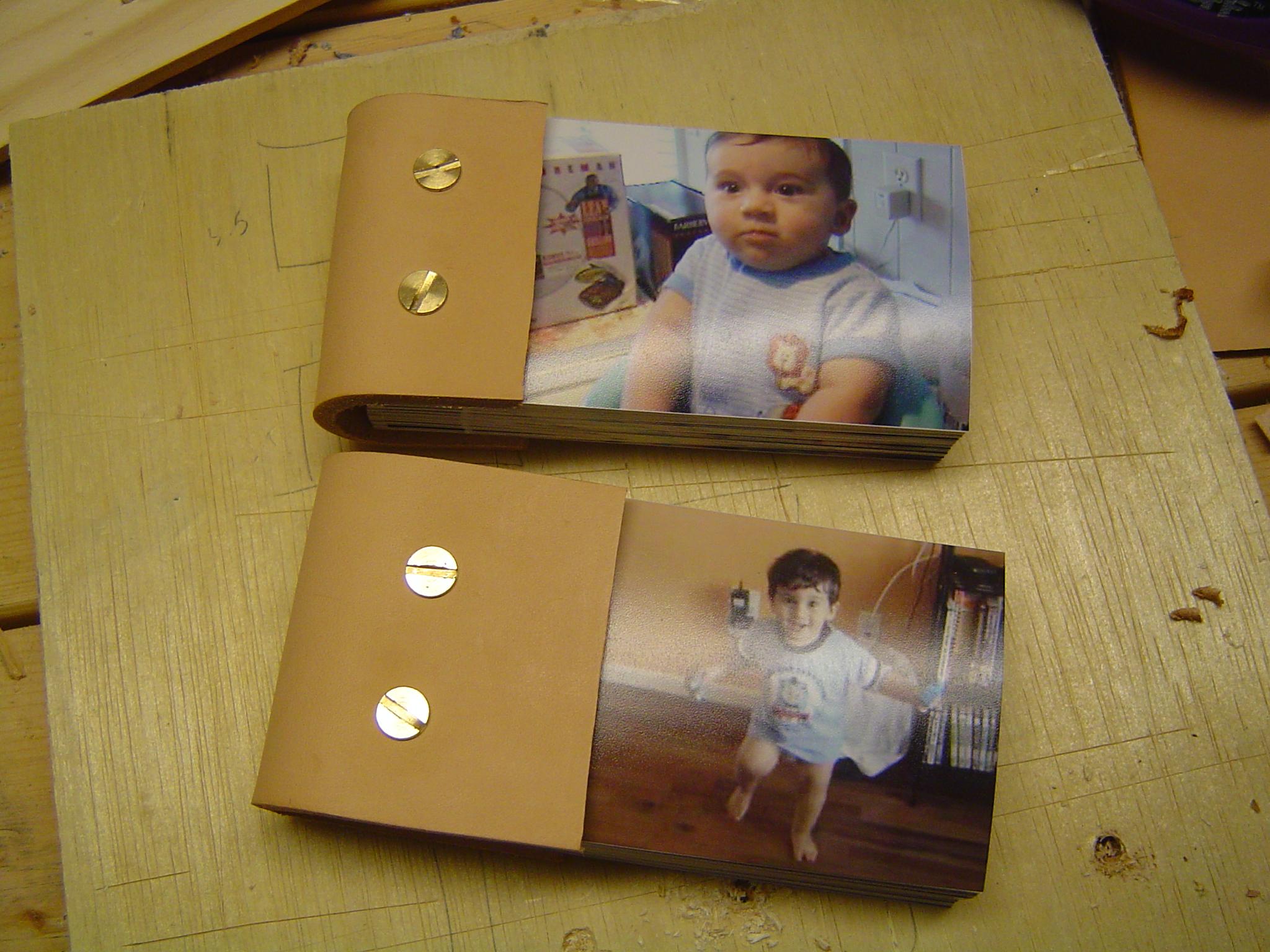 Handmade Flipbook 2