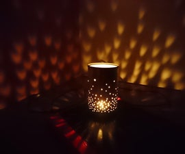 Can Lantern