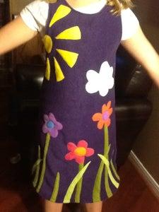A Dress From a Dress!