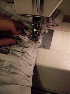 Make the Petticoat