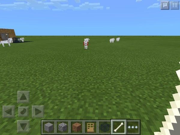 Minecraft Mobs!