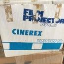 Cine Projector - LED Array Conversion