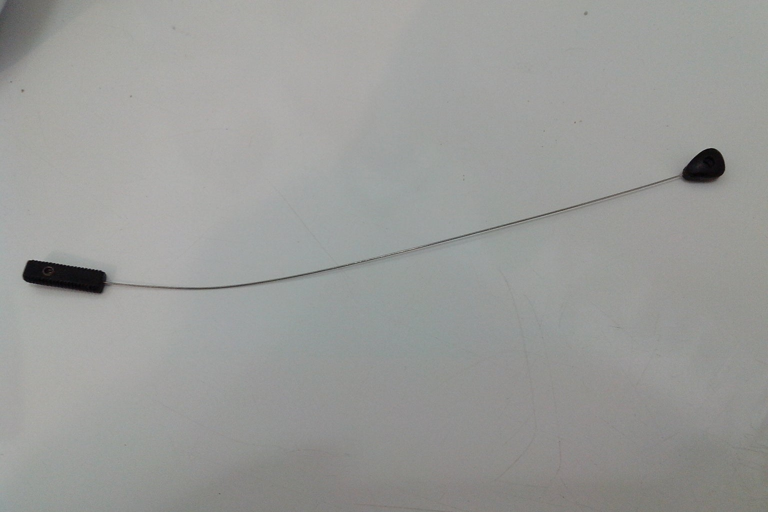 Attach Wire