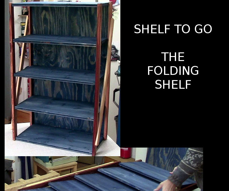 SHELF TO GO