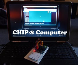 CHIP-8 Computer