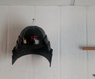 Helmet Wall Hanger, for FREE
