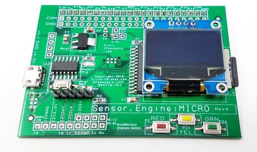 RGB LED Experiment Supplies