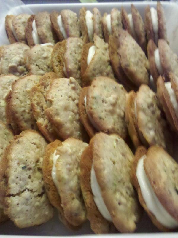 ZUCCHINI Cookies!!!!