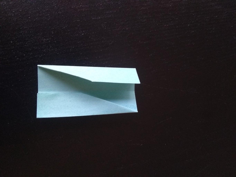 Folding the Pieces, Pt. 6