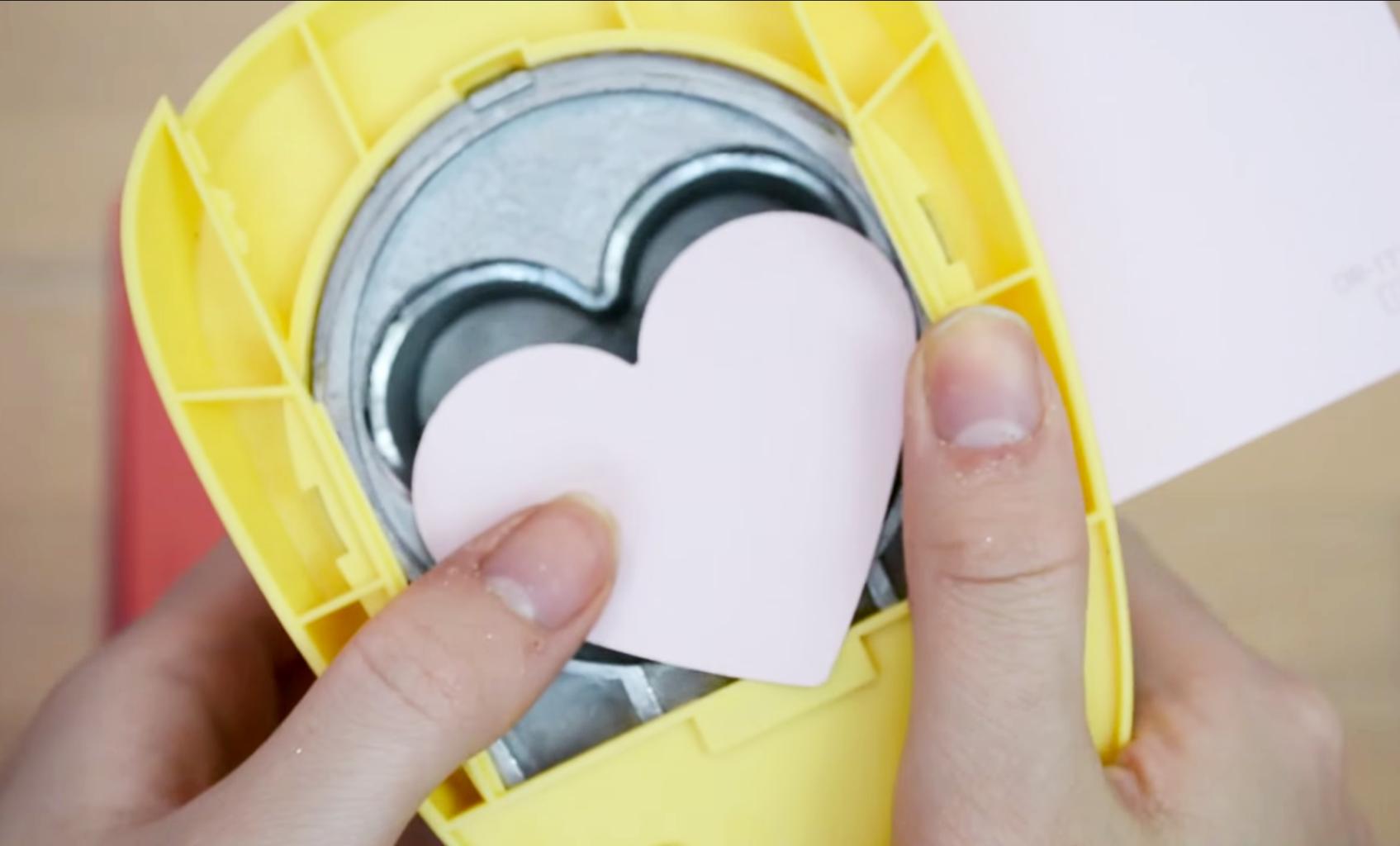 Make Some Hearts!