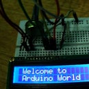 Arduino LCD 16x2 Tutorial | Interfacing 1602 LCD Display With Arduino Uno