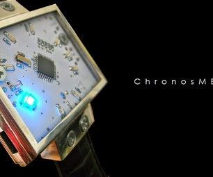 ChronosMEGA; a Wrist Watch