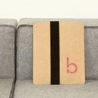 Cork iPad Sleeve