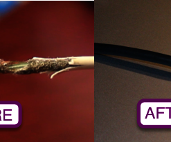 Fix a Frayed iPhone Cable