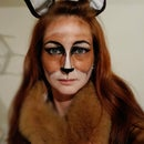 Last Minute Costume : What does the fox say?
