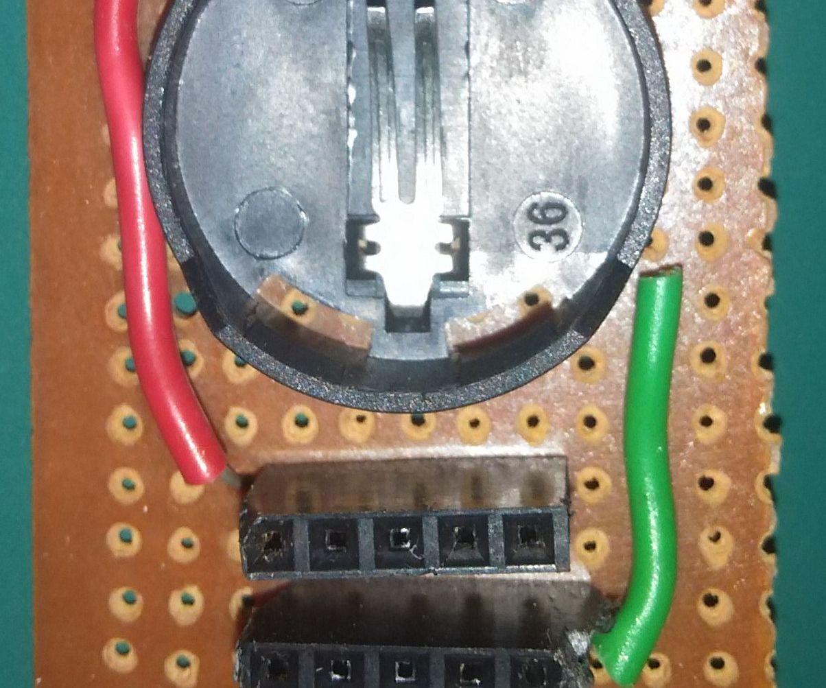 Easy LED Tester