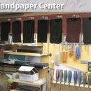 Sandpaper Center