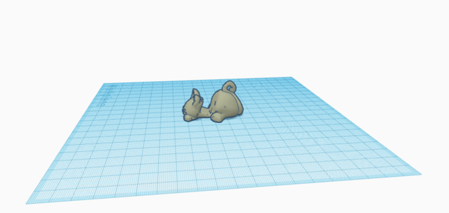 All Things Tinkercad