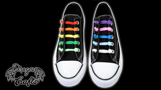 #5 Awesome Ways to Tie Your Laces of the Shoes
