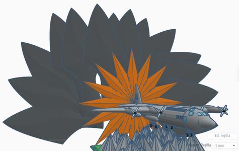Avión Hércules