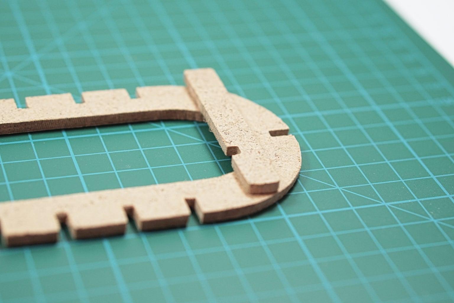 Frame Assembling