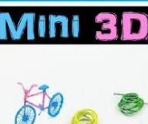 3D Printer in Pocket