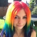 Official Rainbow Girl