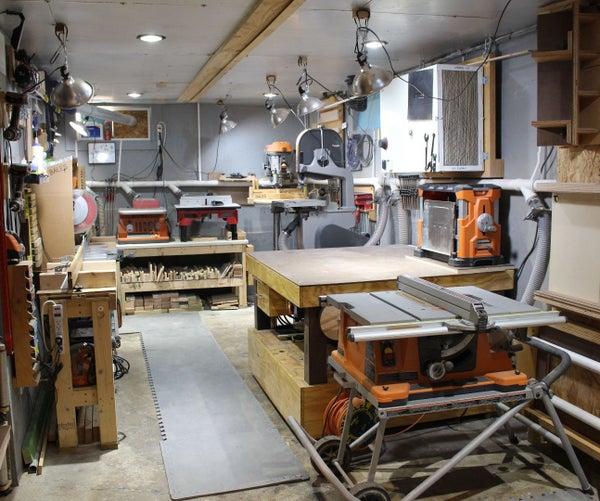 The BALES Workshop