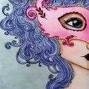 Pastel Masquerade