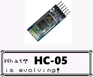 Upgrade Your $3 Bluetooth Module to Have HID Firmware
