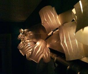 Summertime Lantern Lights!