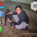 Project Sadak-Chhap: IoT Name Tags. Saving Street Dogs