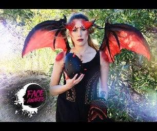 Dragon Queen Cosplay