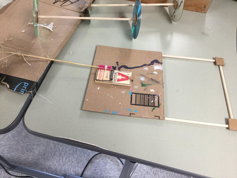 Assembling Your Car Part 1