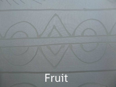 Waxing the Motifs and Their Meanings
