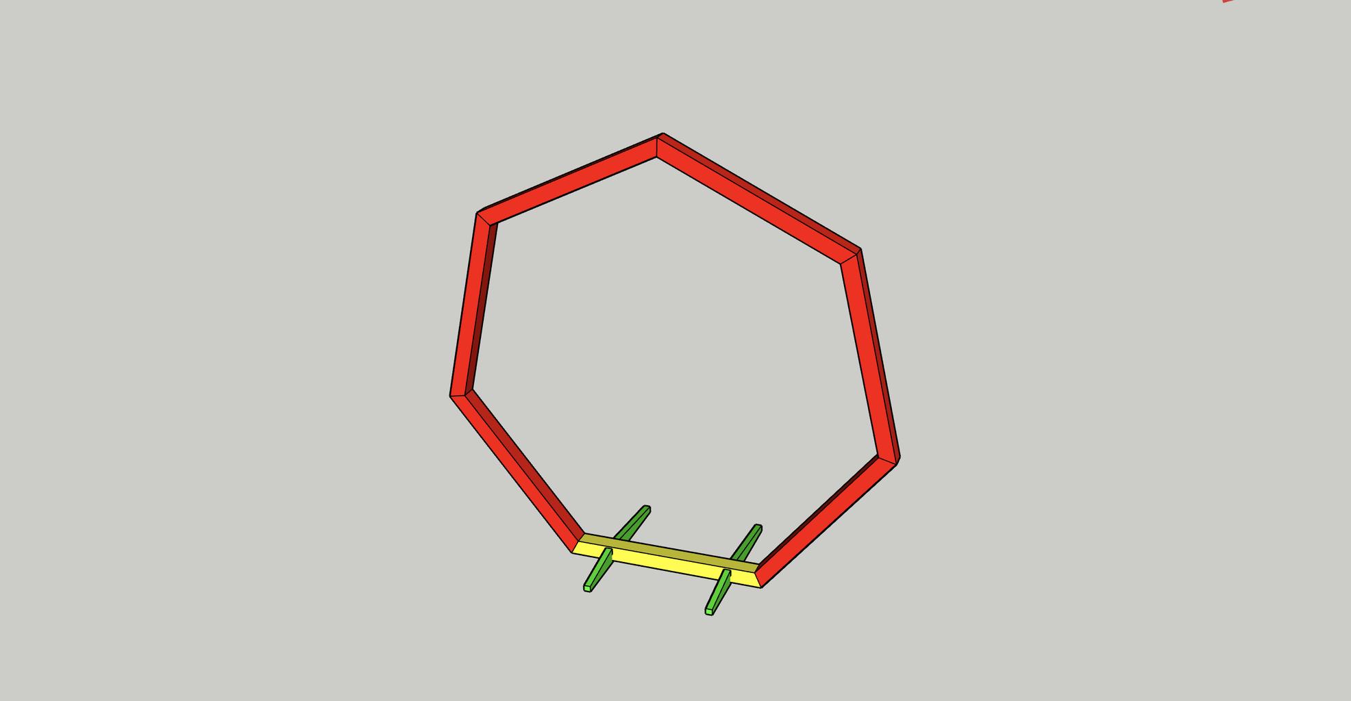 Design! + Free SketchUp File