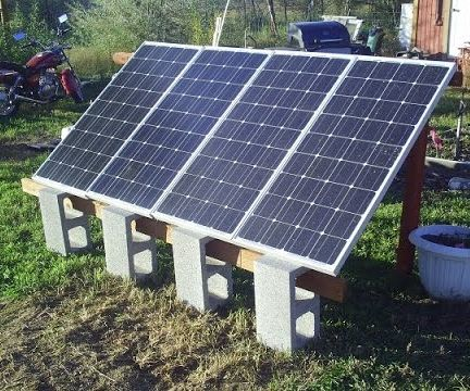 Small Scale Power Solutions