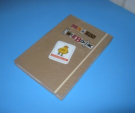 Make a Project Book