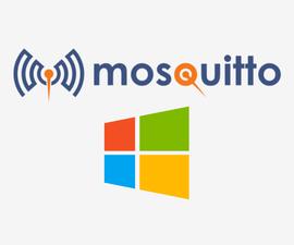 Installing MQTT Broker (Mosquitto) on Windows