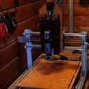 Design Self-made CNC in Fusion 360