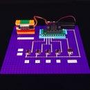 Binary Calculator With Micro:bit