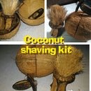 Shaving Kit from Coconut