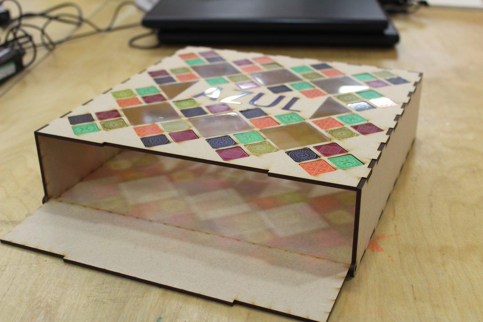 Create the Box