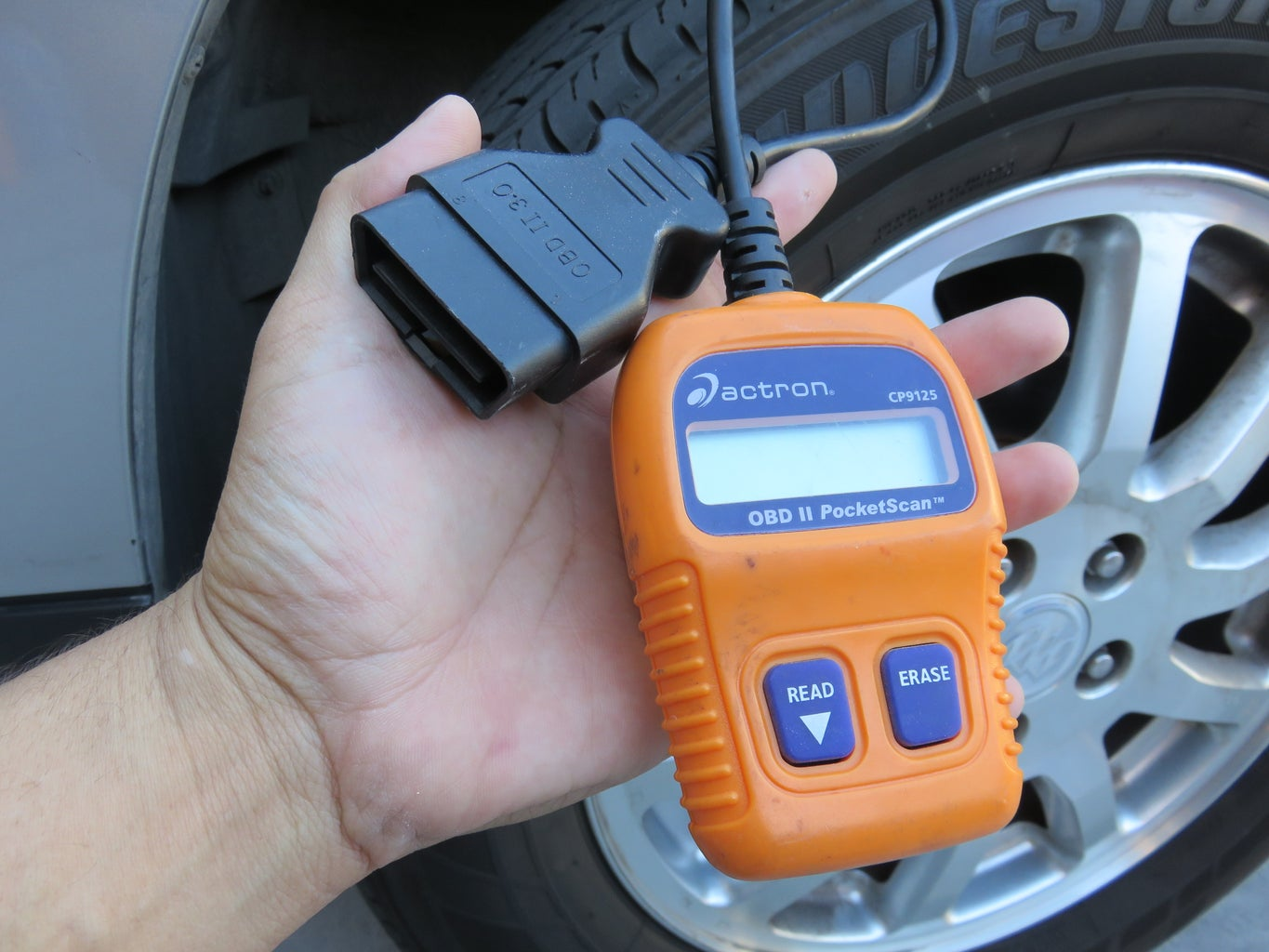How to Fix Your Check Engine Light.