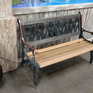 Make a Musical Bench