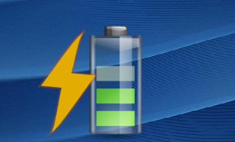 Extend Life... (of Notebook Batteries)