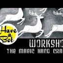 The Magic Hand Crank