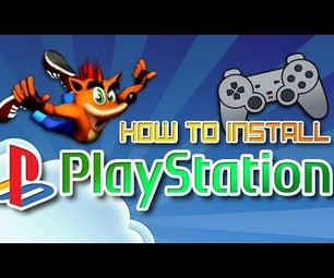 HyperSpin - PlayStaion 1 Setup Guide!