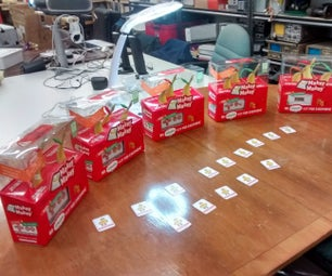 Making Strange Game Controllers With Makey Makey