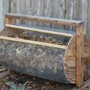 Composter (Drum Style)